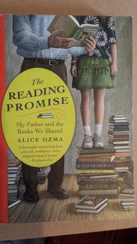 9781455512362: The Reading Promise: My Father and the Books We Shared