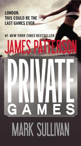 9781455512973: Private Games