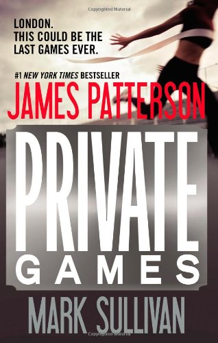 9781455513024: Private Games (Private Novels)