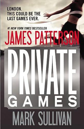 9781455513024: Private Games