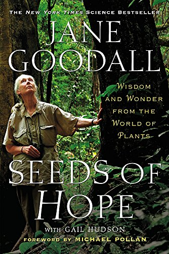 9781455513208: Seeds of Hope: Wisdom and Wonder from the World of Plants