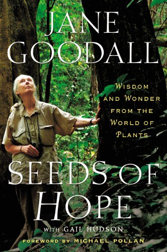 9781455513222: Seeds of Hope: Wisdom and Wonder from the World of Plants