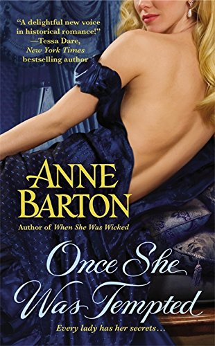 9781455513307: Once She Was Tempted (Honeycote)