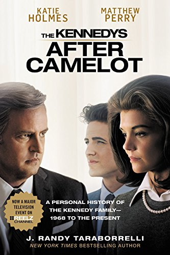 9781455513345: After Camelot: A Personal History of the Kennedy Family--1968 to the Present