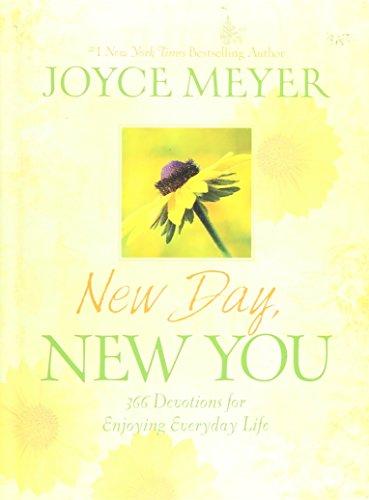 New Day, New You: Joyce Meyer