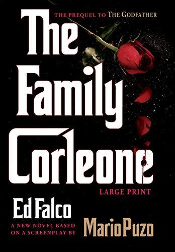 The Family Corleone: Edward Falco