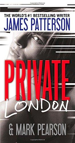 9781455515547: Private London