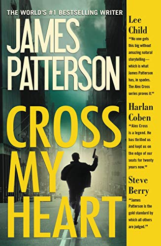9781455515813: Cross My Heart (Alex Cross)
