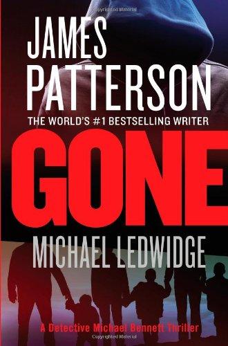 9781455515844: Gone (Michael Bennett)