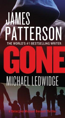 9781455515851: Gone (Michael Bennett)