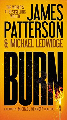9781455515868: Burn (Michael Bennett)
