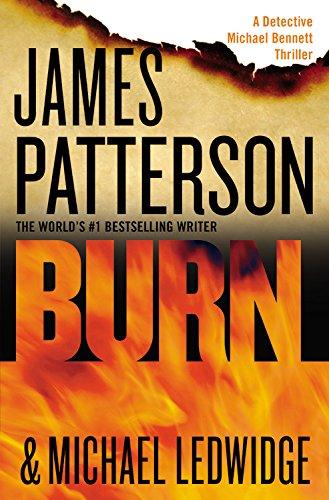 9781455515875: Burn (Michael Bennett)