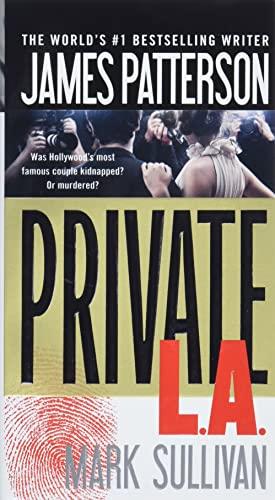 9781455515905: Private L.A.