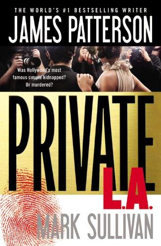 9781455515912: Private L.A.