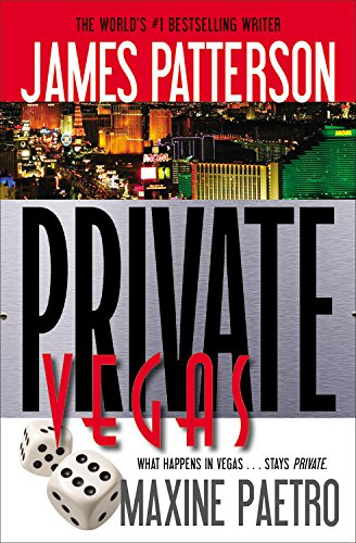 9781455515929: Private Vegas