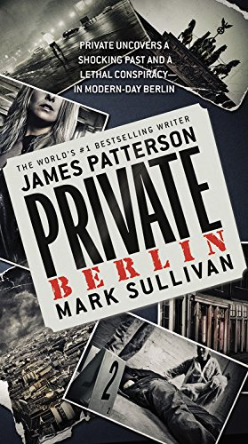 9781455515943: Private Berlin (Jack Morgan Series)