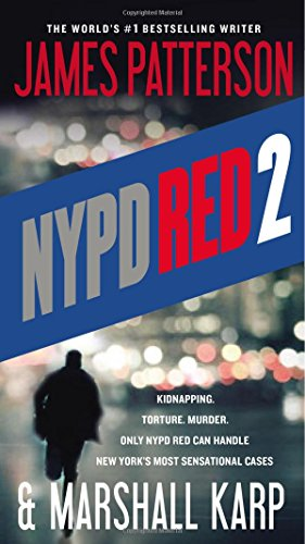 9781455515974: NYPD Red 2