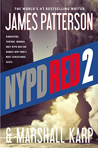 9781455515981: NYPD Red 2
