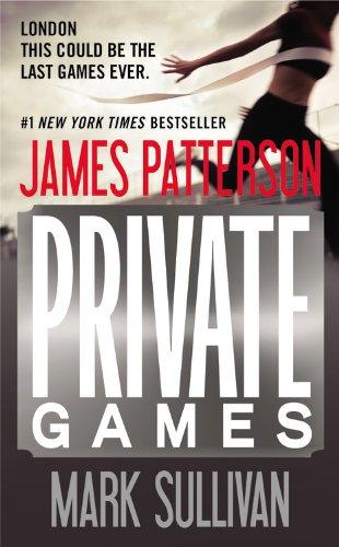 9781455516223: Private Games