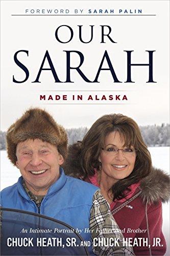 9781455516285: Our Sarah: Made in Alaska