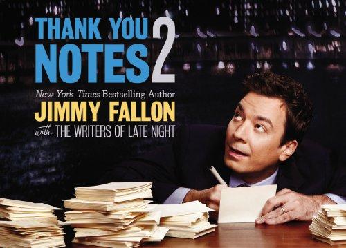 9781455518883: Thank You Notes 2