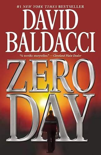 9781455518999: Zero Day