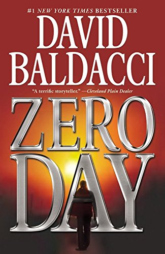 9781455518999: Zero Day (John Puller, Book 1) (John Puller Series)