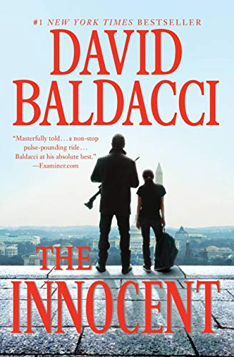 9781455519002: The Innocent (Will Robie)