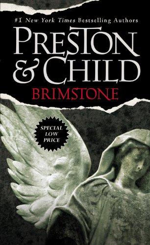 9781455519361: Brimstone