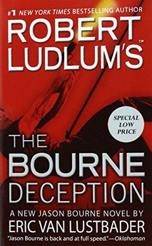 9781455519439: Robert Ludlum's (TM) The Bourne Deception (Jason Bourne series)