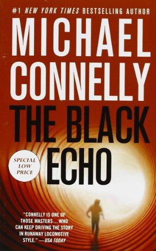 9781455519620: The Black Echo