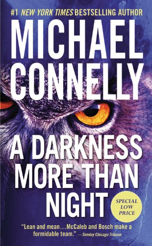 9781455519637: A Darkness More Than Night (A Harry Bosch Novel)