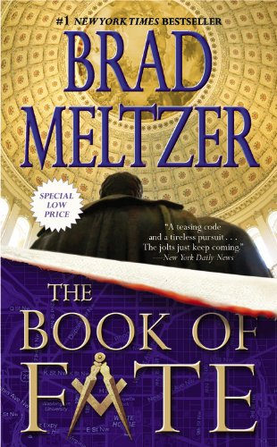 Book of Fate: Brad Meltzer and