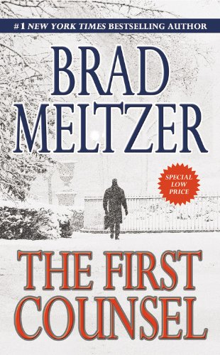 9781455519682: The First Counsel