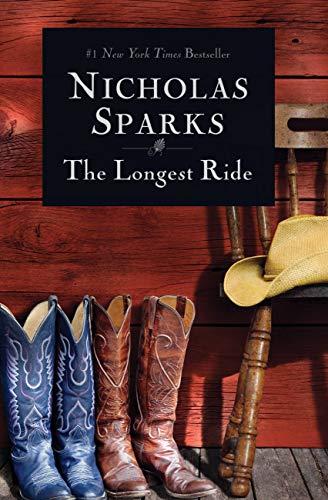 9781455520640: The Longest Ride