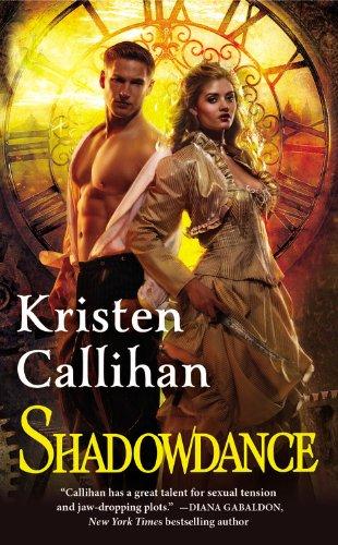 Shadowdance (Darkest London): Callihan, Kristen