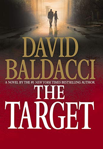 The Target (Will Robie)