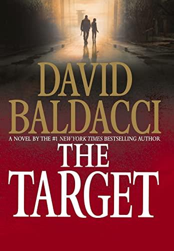 The Target: Baldacci, David