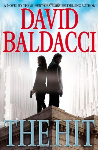 The Hit (Will Robie Series): Baldacci, David
