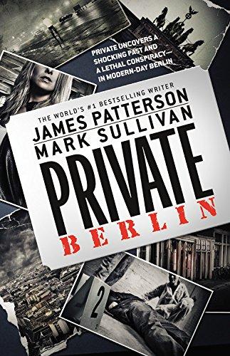 9781455521517: Private Berlin (Jack Morgan Series)