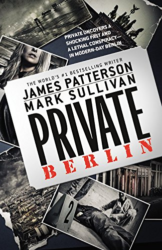 9781455521517: Private Berlin (Private Novels)