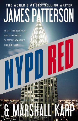 9781455521548: NYPD Red