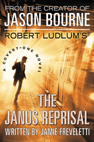 9781455521708: Robert Ludlum's (TM) the Janus Reprisal