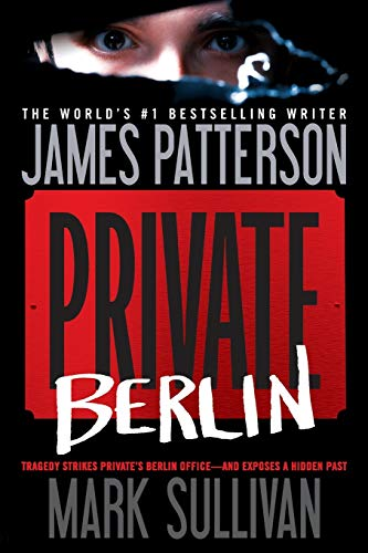 9781455521753: Private Berlin