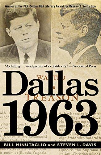 9781455522101: Dallas 1963