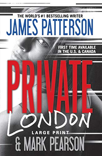 9781455522422: Private London