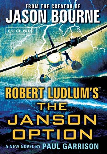 9781455522491: Robert Ludlum's the Janson Option