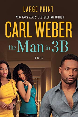 9781455522507: The Man in 3B