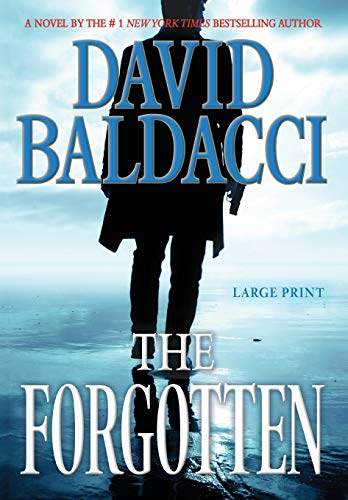 9781455522644: The Forgotten