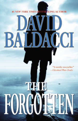 9781455523153: The Forgotten (John Puller Series)